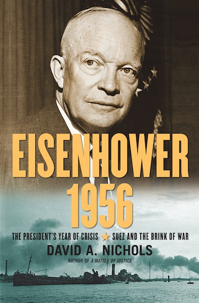 Eisenhower 1956 cover