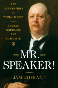 Mr. Speaker cover
